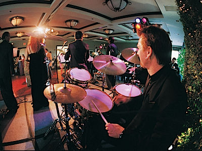 A Drummer's View